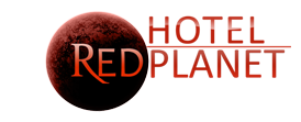 Hotel Red Planet